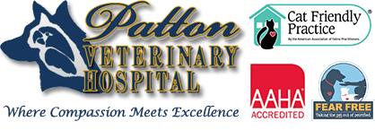 Patton Veterinary Hospital