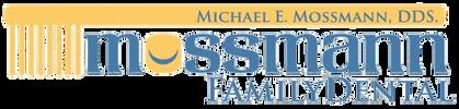 Mossmann Family Dental logo