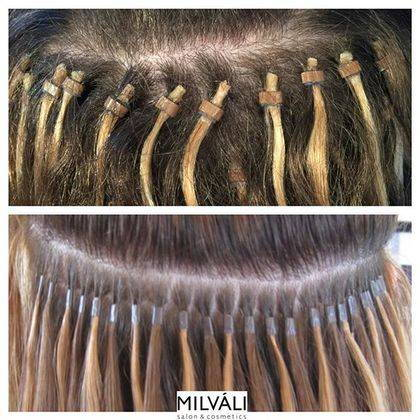 Milvali Hair Extensions