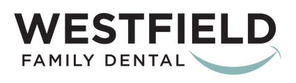 Westfield family dental logo