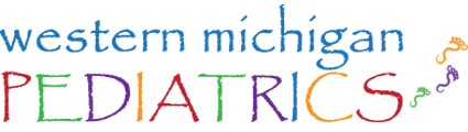 Western Michigan Pediatrics logo