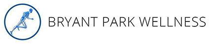 Bryant Park Wellness Logo