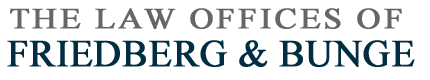 Law Offices of Friedberg & Bunge