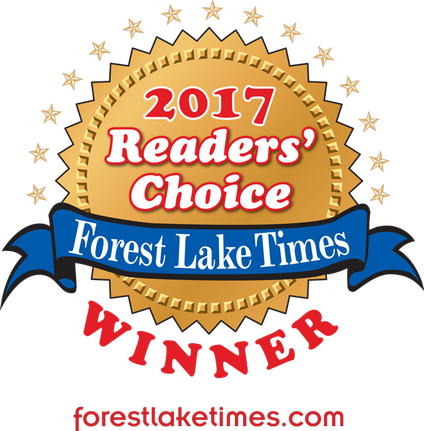 Readers Choice Forest Lake Times
