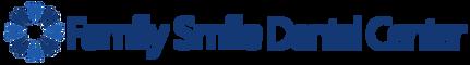 Family Smile Dental Center logo