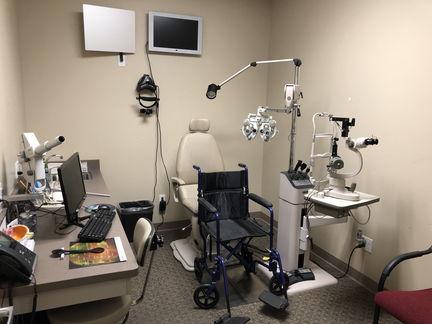 Chan Family Optometry