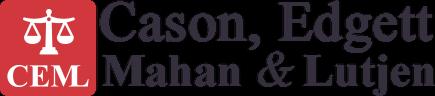 Cason, Edgett, Mahan & Lutjen