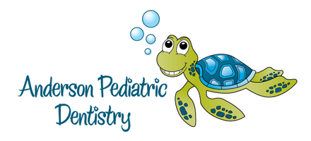 Anderson Pediatric Dentistry Logo