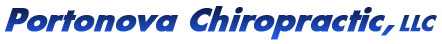 Portnova Chiropractic Logo