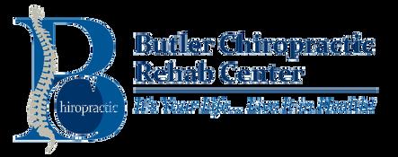 Butler Chiropractic Rehab Center logo