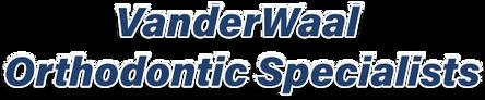 VanderWaal Orthodontic Specialists Logo