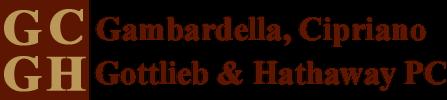 Gambardella, Cipriano, Gottlieb & Hathaway PC