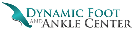 Dynamic Foot and Ankle Center logo