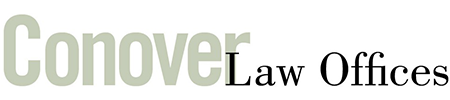 Conover Law Offices