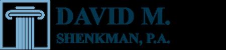 David M Shenkman, P.A.
