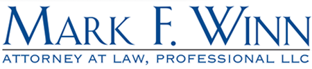 Mark F. Winn Attorney at Law, Professional LLC