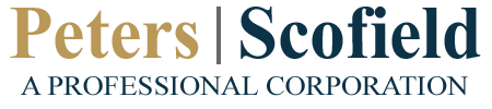 Peters | Scofield A Professional Corporation
