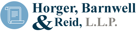Horger, Barnwell & Reid, L.L.P.