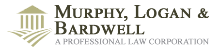 Murphy, Logan & Bardwell A Professional Law Corporation