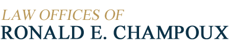 Law Offices of Ronald E. Champoux