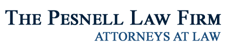 The Pesnell Law Firm
