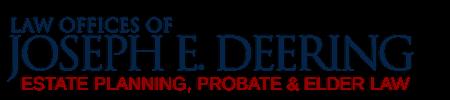 Joseph E. Deering, Jr.