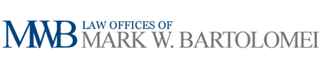 Law Offices of Mark W. Bartolomei