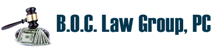 B.O.C. Law Group, PC