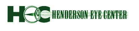 Henderson Eye Center