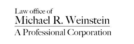 Law Office of Michael R. Weinstein