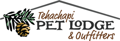 Tehachapi Pet Lodge and Outfitters