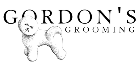 Gordon's Grooming
