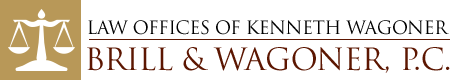 Brill & Wagoner, P.C.; Law Offices of Kenneth Wagoner