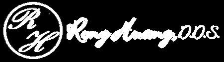 Rony Huang, D.D.S. logo