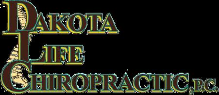 Dakota Life Chiropractic Logo
