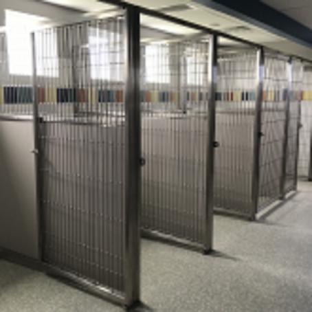 large kennels