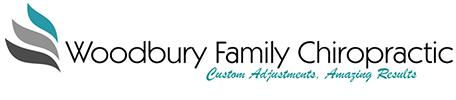 Woodbury Family Chiropractic Logo
