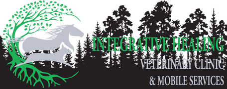Integrative Healing Veterinary Clinic & Mobile Services
