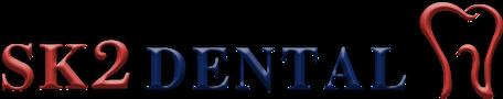 SK2 Dental Logo