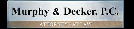 Murphy & Decker, P.C.