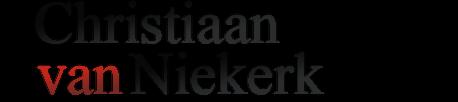 Christiaan van Niekerk