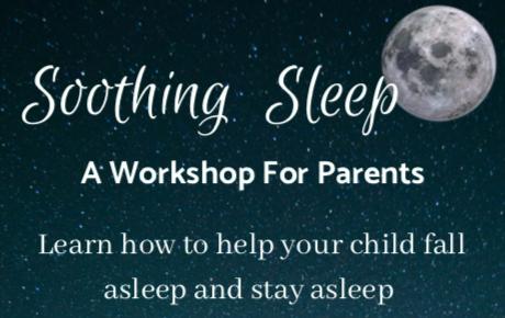Soothing Yogic Sleep