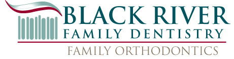 Black River Family Dentistry Logo