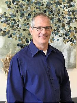 Dr. Gregory Serge