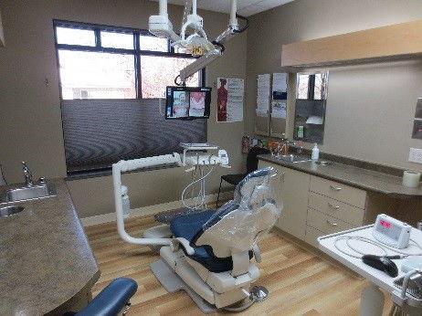 Operatory at Larsen Dental