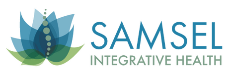 Samsel Integrative Health Logo