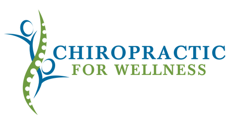Chiropractic For Wellness Logo