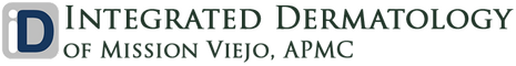 Integrated Dermatology of Mission Viejo, APMC Logo