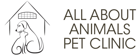 All About Animals Pet Clinic