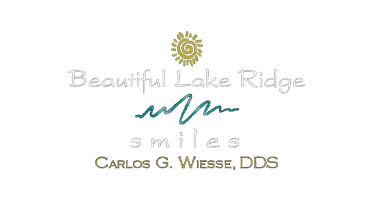 beautiful lake ridge smiles | carlos weisse, DDS